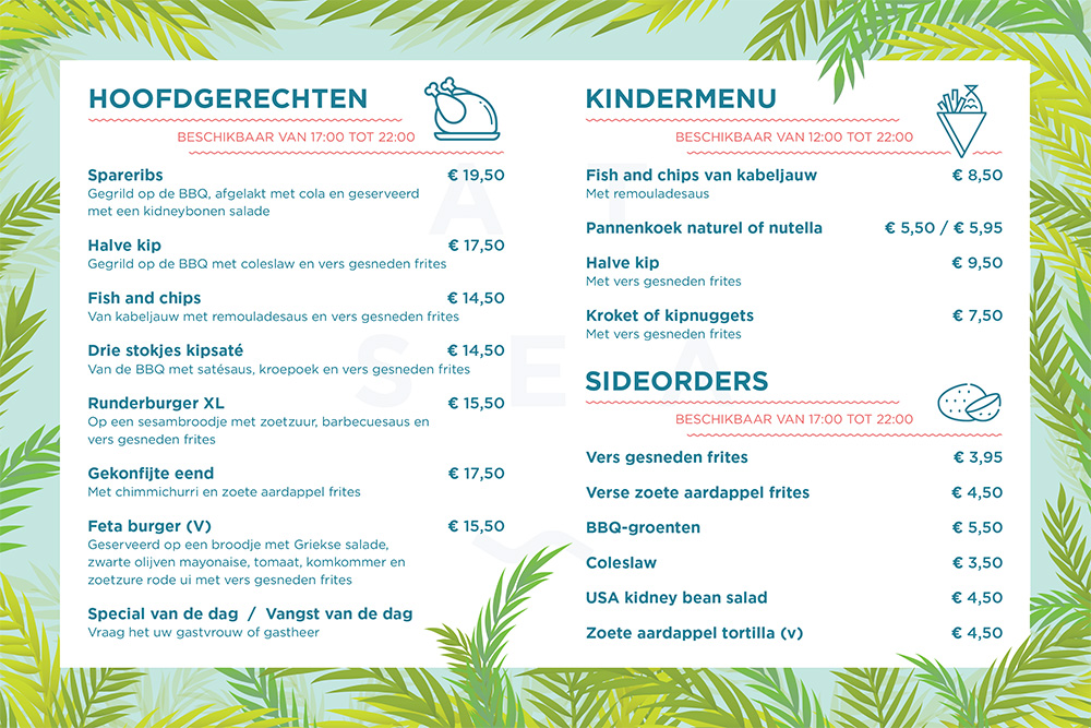 Grafisch-Interaction-Design-Koenkist.com-Beachclub-AtSea-Menukaart-7