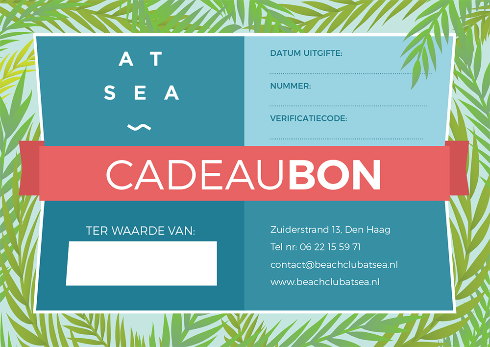 Kadobon-Beachclub-AtSea-Grafisch-Interaction-Design-Koenkist.com