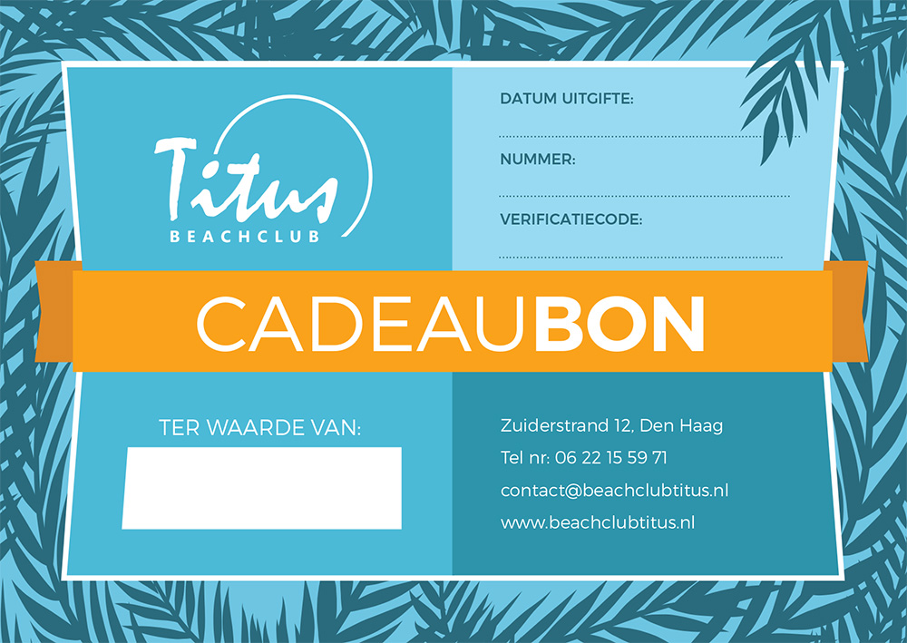Kadobon-Beachclub-Titus-Grafisch-Interaction-Design-Koenkist.com